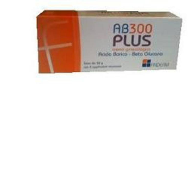 AB 300 PLUS CR GINECOL 6APPL