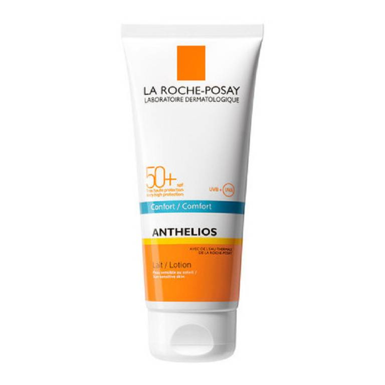 ANTHELIOS LATTE SPF50+ 100ML