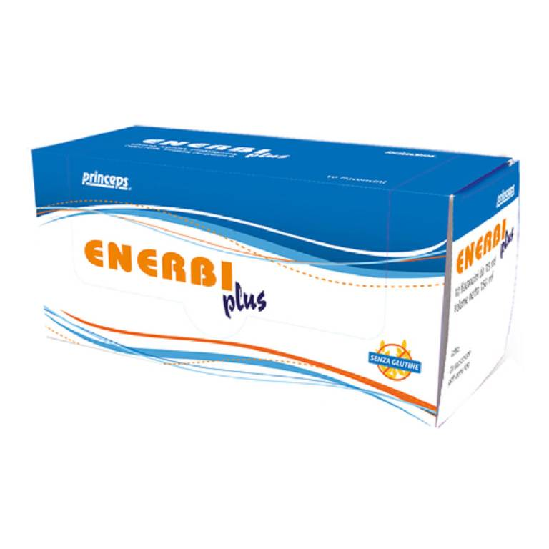 ENERBI PLUS 10FL 15ML