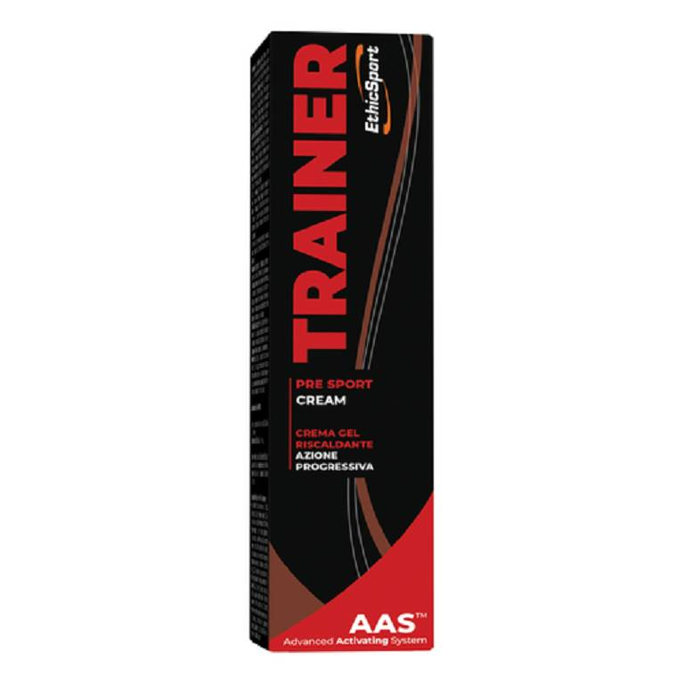 TRAINER TUBO 150ML ETICHSPORT
